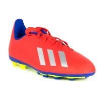 Бутсы подростковые Adidas X18.4 FXG BB9379