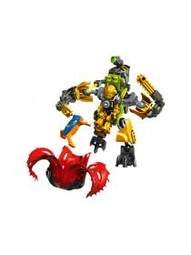 Конструктор LEGO Hero Factory  Вездеход Роки 44023