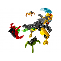 Конструктор LEGO Hero Factory Шагоход Эво 44015